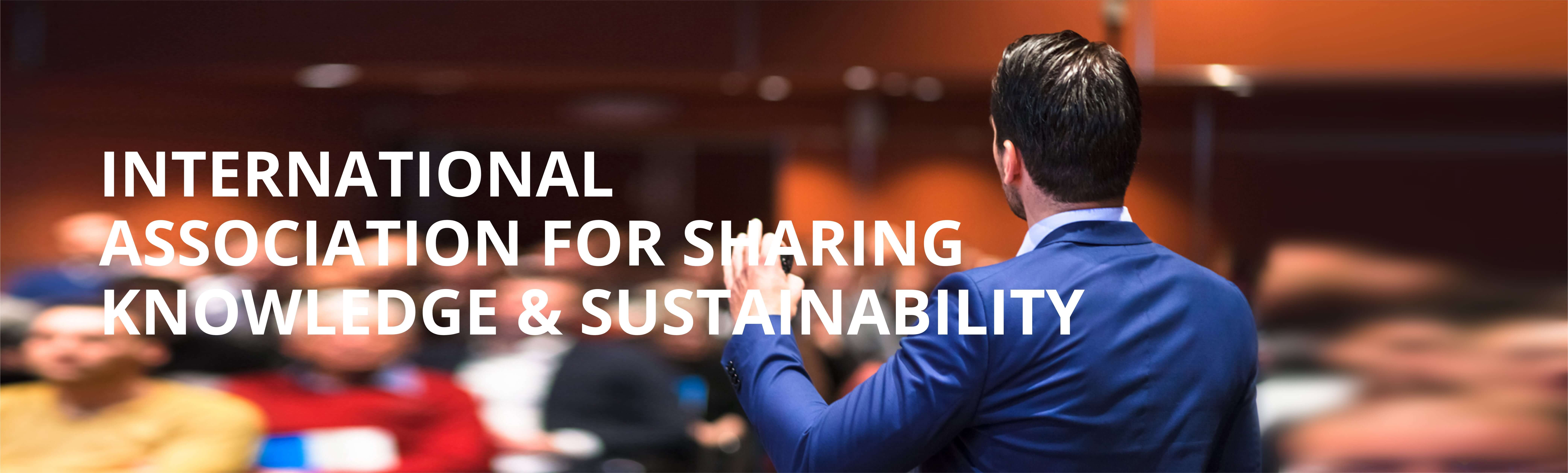 International Association for Sharing Knowledge and Sustainability