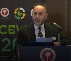 Prof Dr. Elhadi Shakshuki